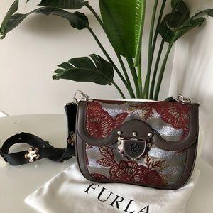 FURLA DUCALE CROSSBODY S TONI CORDA Bag